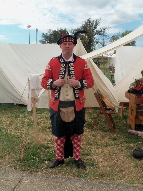 Historic Uniforms